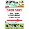 Greenwall Pharmacy