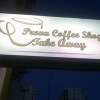 Prova Coffee Shop
