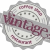 Vintage Coffee Shop